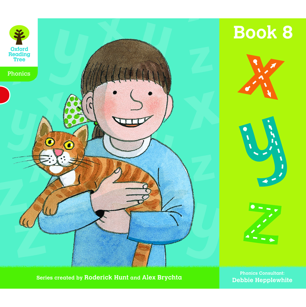 Oxford Reading Tree: Stages 6-10: Robins Storybooks: 9: The Holiday: Holiday, Po
