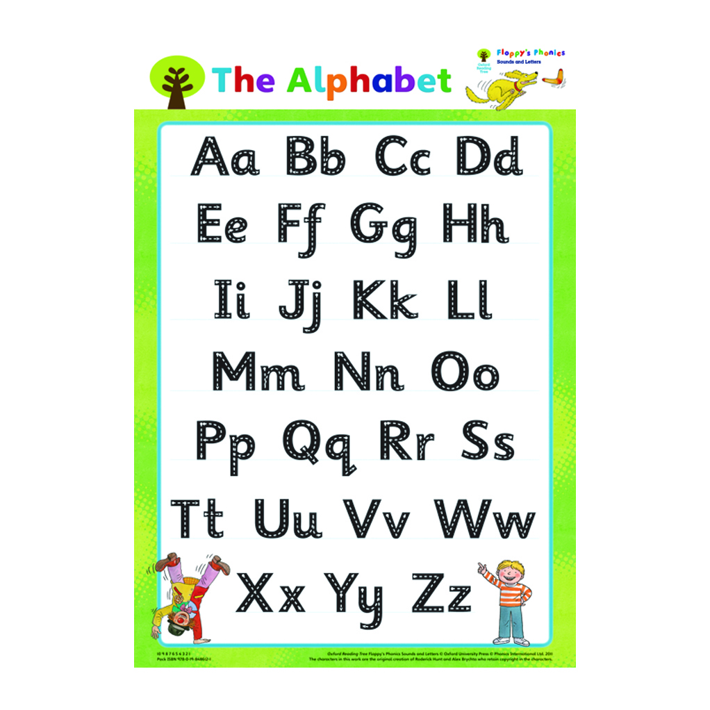 Phonic Sounds of Alphabets Floppy 39 s Phonics Sounds